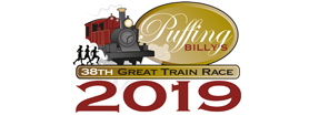 Puffing Billy 2019